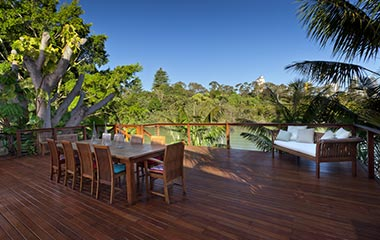 Decks & Pergolas Launceston